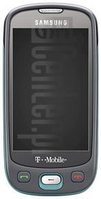 SAMSUNG T569 image on imei.info