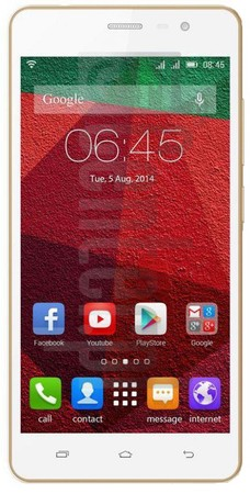 INFINIX Hot Note X551 image on imei.info