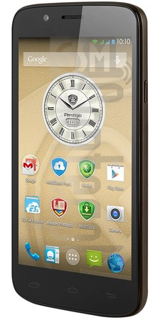PRESTIGIO MultiPhone 5504 DUO image on imei.info