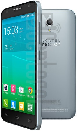ALCATEL OT-6036A Idol 2 mini S image on imei.info
