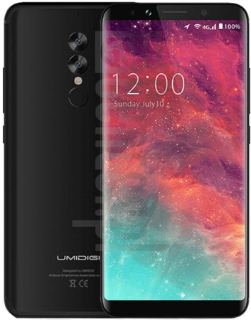 IMEI Check UMIDIGI S2 on imei.info