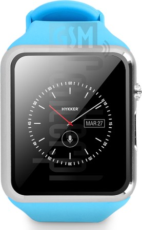IMEI Check HYKKER Chrono S79 on imei.info