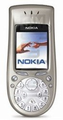 NOKIA 3600 image on imei.info