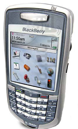 BLACKBERRY 7100t image on imei.info