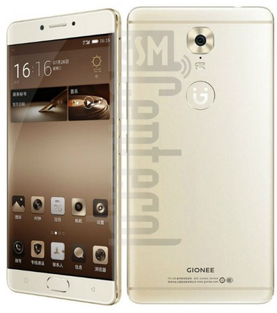 IMEI Check GIONEE M6 on imei.info