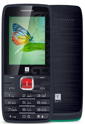 iBALL MAJESTIC 2.4D image on imei.info