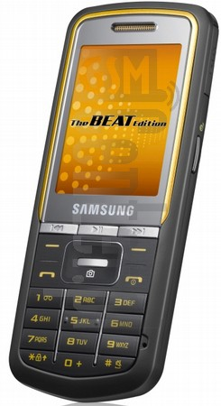 IMEI Check SAMSUNG M3510 Beat b on imei.info