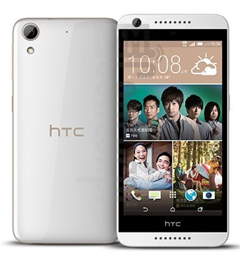 HTC Desire 626s image on imei.info