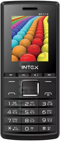 INTEX Eco Beats image on imei.info