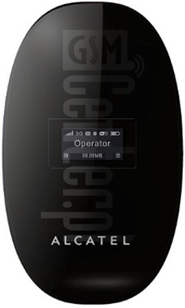 ALCATEL Y580E image on imei.info