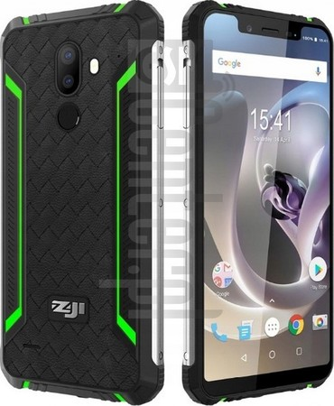 IMEI Check HOMTOM Zoji Z33 on imei.info