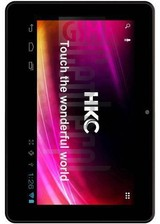 HKC P774A image on imei.info