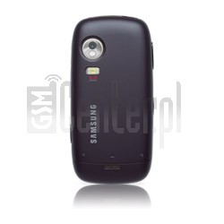SAMSUNG M850 Instinct HD image on imei.info