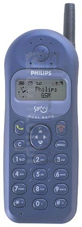 PHILIPS Savvy DB image on imei.info