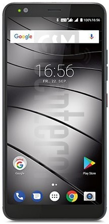 GIGASET GS370 image on imei.info