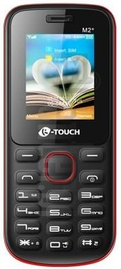 K-TOUCH M2 Star image on imei.info
