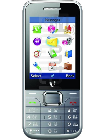 VIDEOCON V1615 image on imei.info