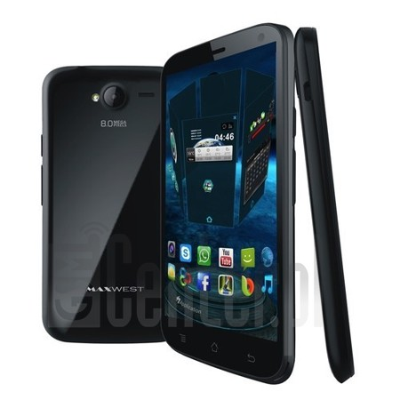 MAXWEST Virtue Z5 image on imei.info