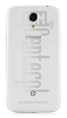 KingZone S1 image on imei.info