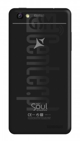 IMEI Check ALLVIEW X1 Soul Mini on imei.info