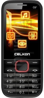 CELKON C6 Star image on imei.info