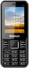 IMEI Check WINMAX MH34 on imei.info
