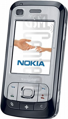IMEI Check NOKIA 6110 Navigator on imei.info