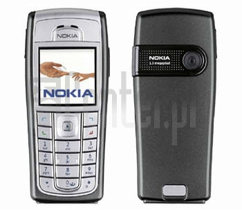 NOKIA 6230i image on imei.info