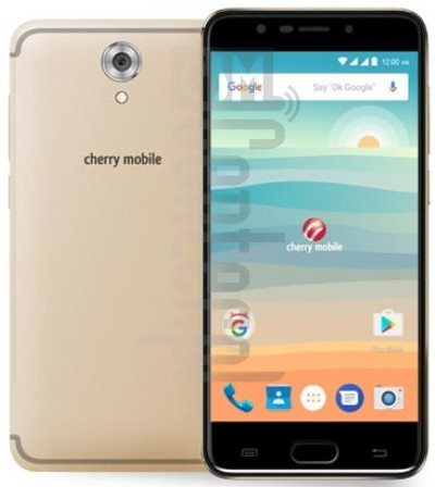 CHERRY MOBILE Flare S6 Selfie image on imei.info