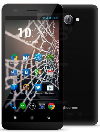HIGHSCREEN Spider image on imei.info
