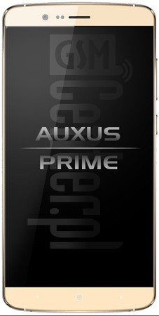 IMEI Check IBERRY Auxus Prime P8000 on imei.info