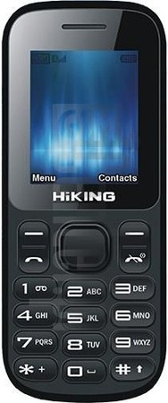 IMEI Check HIKING X5 on imei.info