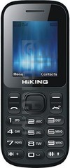 HIKING X5 image on imei.info