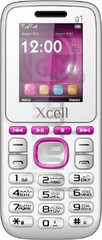 IMEI Check XCELL G1 on imei.info