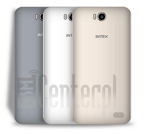INTEX Aqua 4.5 PRO image on imei.info