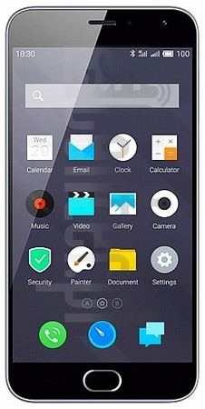MEIZU M2 image on imei.info