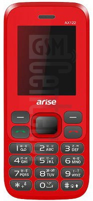 ARISE DOST AX122 image on imei.info