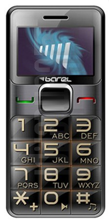 BAREL S120 image on imei.info