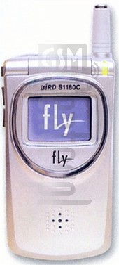 FLY S1180C image on imei.info