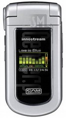 INNOSTREAM A20 image on imei.info