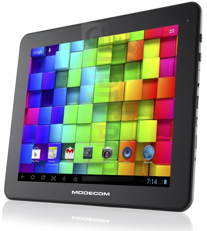MODECOM FreeTAB 9702 X4 image on imei.info