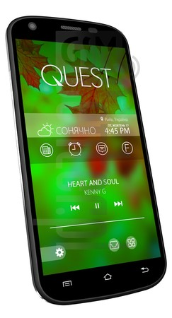 QUMO Quest 506 image on imei.info