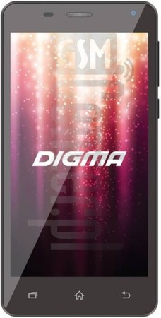 DIGMA Linx A500 3G LS5101MG image on imei.info