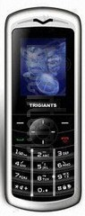 TRIGIANTS T606 image on imei.info