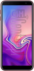DOWNLOAD FIRMWARE SAMSUNG Galaxy J6+