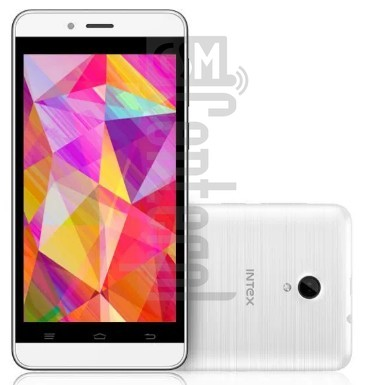 INTEX Aqua Q7 N image on imei.info