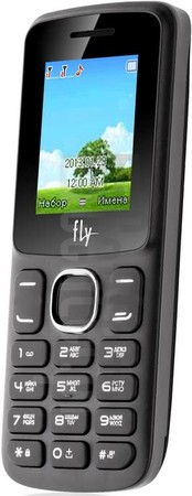 IMEI Check FLY FF179 on imei.info