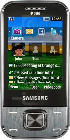 SAMSUNG C3752 DuoS image on imei.info