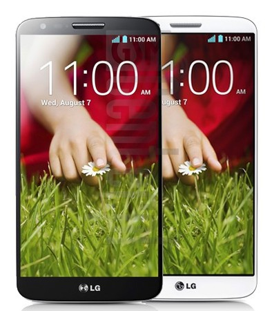 LG LS980 G2 image on imei.info