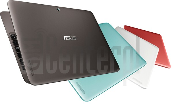 ASUS Transformer Book T100HA image on imei.info